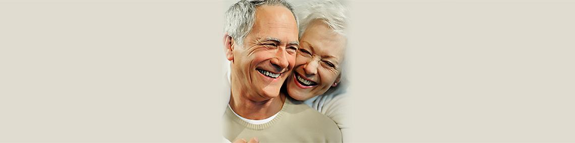 Banbury dentist serving senior citizens