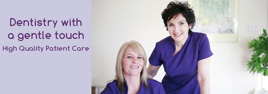 Banbury Dentist serving private patients in Oxfordshire