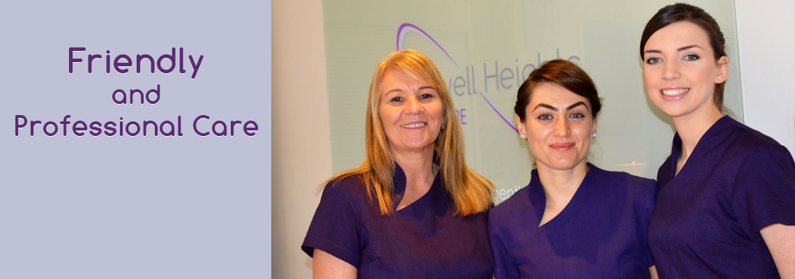 Professional and affordable dental care in Banbury, Oxon.